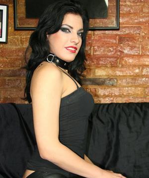 Agatha Vania