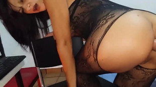 Le plaisir anal il n'y a rien de mieux